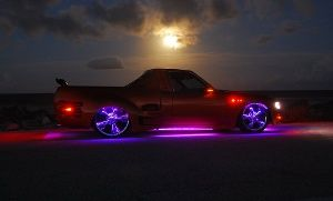 Groupon - StreetGlow Fast and Furious Under-Car Neon Light Kit in [missing {{location}} value]. Groupon deal price: $39.99