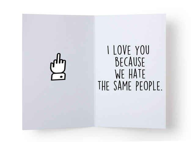 14 Valentine S Day Cards For Your Best Friend Art