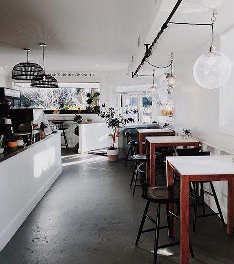 SOUTH CAROLINA: Gnome Cafe In Charleston