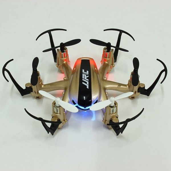 Mini Drones 6 Axis RC Quadcopters Flying Helicopter Remote Control Nano Copters
