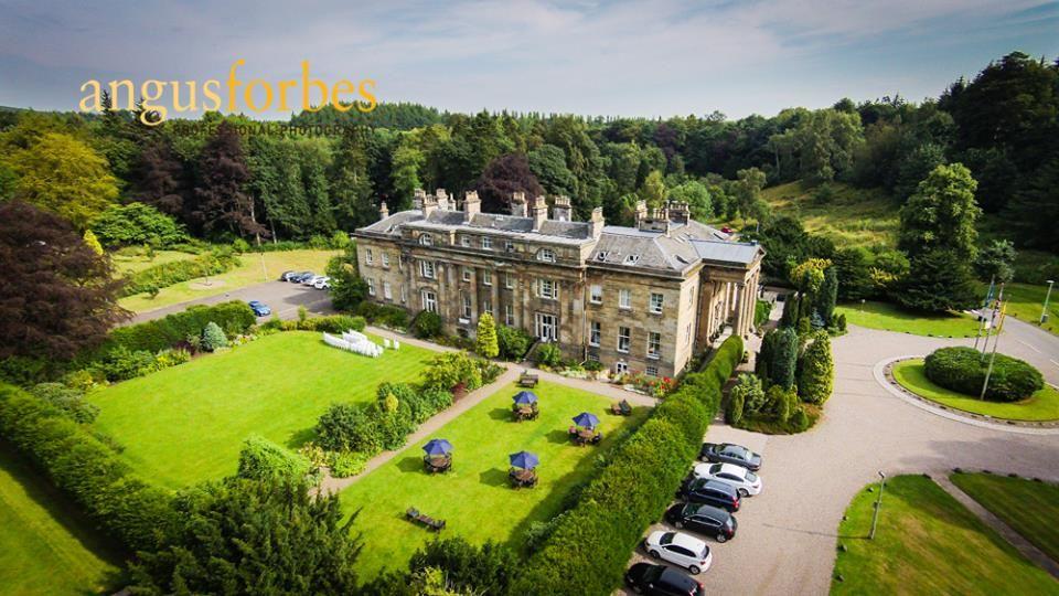 Best Wedding Venues In Scotland Country House Hotel Venue Fife Award Winning Near Edinburgh And St Andrews Luxury Weddings