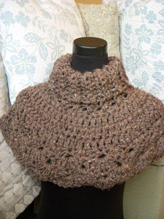 PATTERN Crochet Poncho PDF Hampton Capelet by shelby1998 on Etsy ...