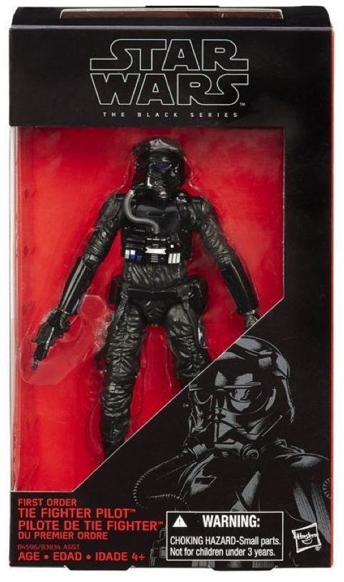 STAR WARS the Black Series COMMANDER NEYO saleucami rots TBS #16