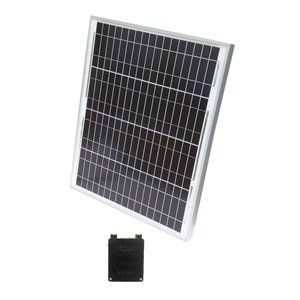 Solartech Power Spm045pwpf 72cell Polycrystalline Solar Panel 341vdc 132a You Can Get More Details By Clicking On Solar Panels Solar Panels For Home Solar