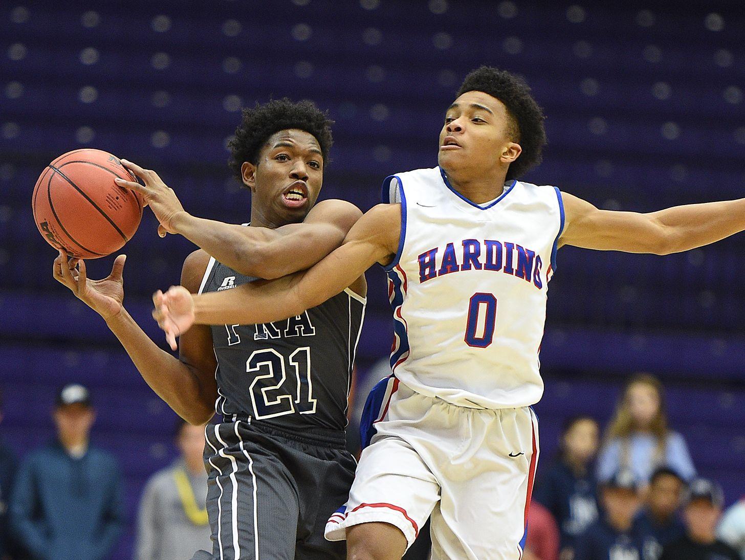Fra Boys Blow 31 Point Lead Fall In Dii A Final Boys Memphis Boys Basketball