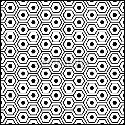Motif Geometrique Noir Et Blanc De Scriblr Fichier Vectoriel Libre De Droits 62295185 Sur Fotolia Com Noir Et Blanc Motif Geometrique Image Noir Et Blanc