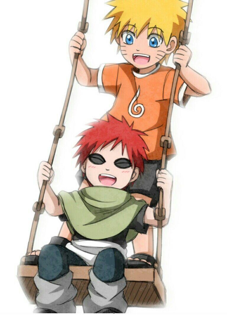 how naruto and gara might have been   Naruto shippuden anime, Naruto gaara,  Naruto shippuden sasuke