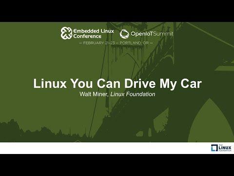 Automotive Grade Linux Takes Center Stage For Open Automotive