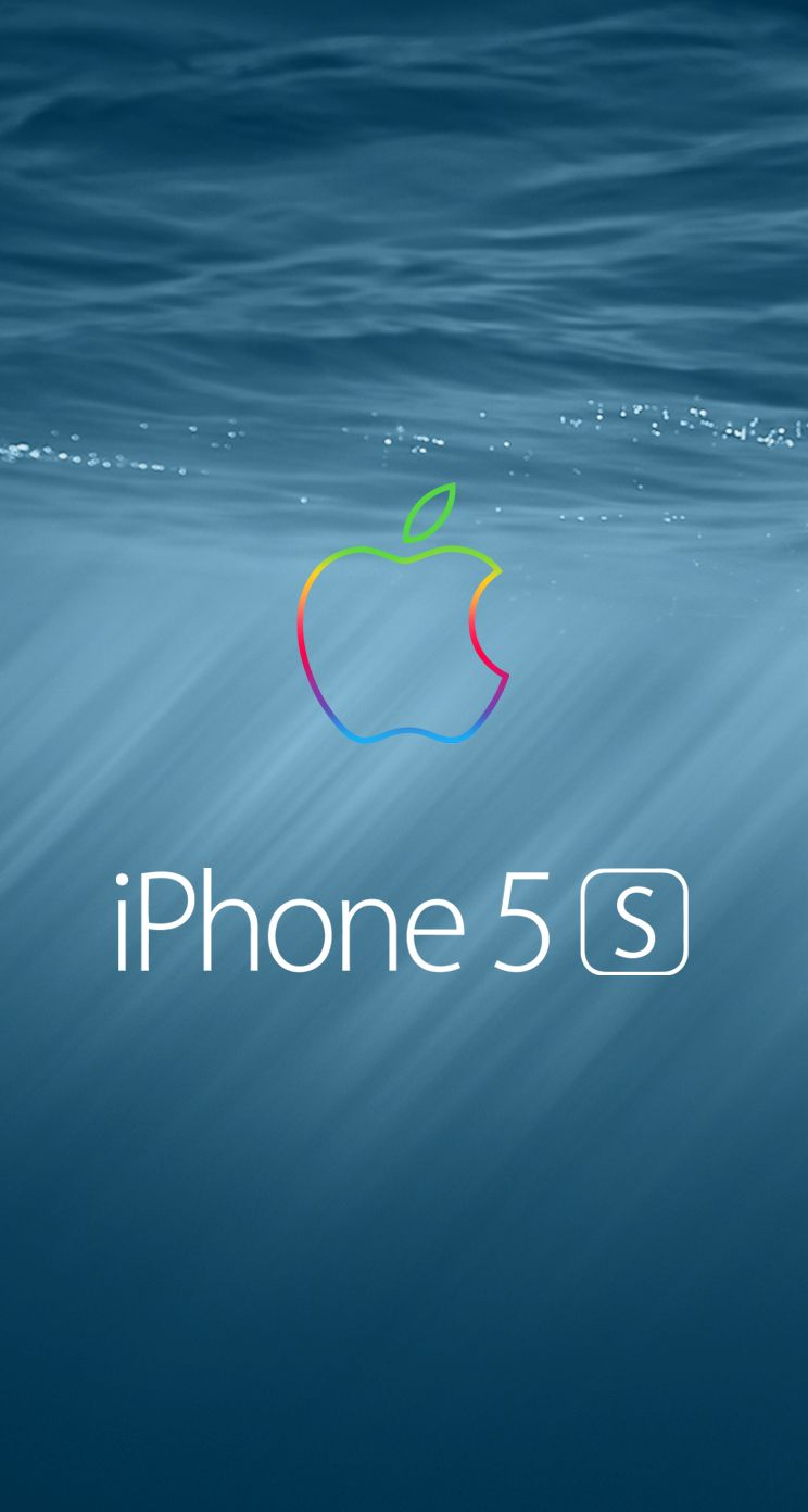 Ios 8 Wallpaper Only For Iphone 5s Lock Screen Iphone 5s