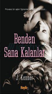 BENDEN SANA KALANLAR EBOOK