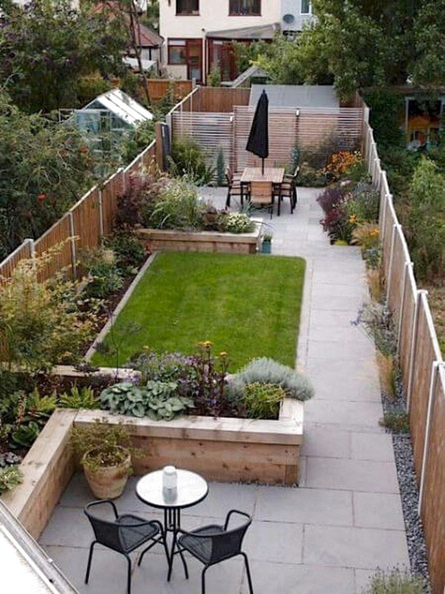 41 Favourite Ideas For Backyard Landscaping On A Budget For You The Expert Beautiful Ideas Backyard Garden Layout Garden Landscape Design Backyard Landscaping Backyard garden ideas for small yards