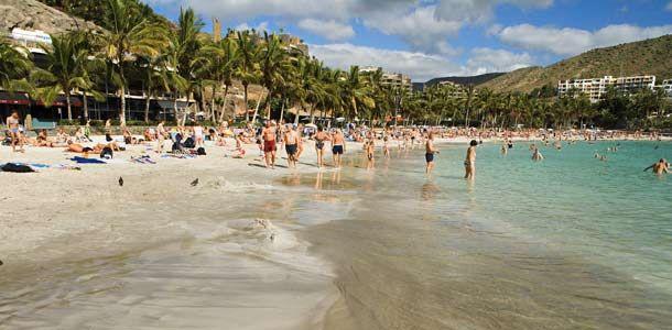 Gran Canaria - http://www.rantapallo.fi/espanja/gran-canaria/