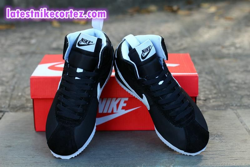 Latest Nike Classic Cortez Mens High