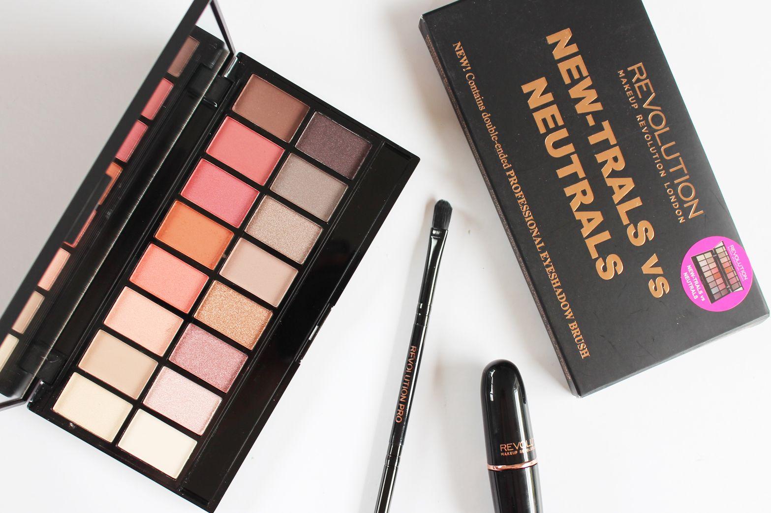 MAKEUP REVOLUTION Makeup revolution, Eyeshadow palette