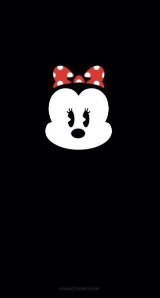 Minnie sfondi sfondi topolino e cartoni animati