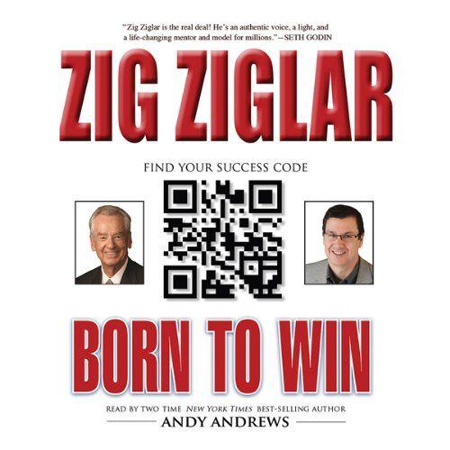 Born To Win Find Your Success Code Ebook Zig Ziglar