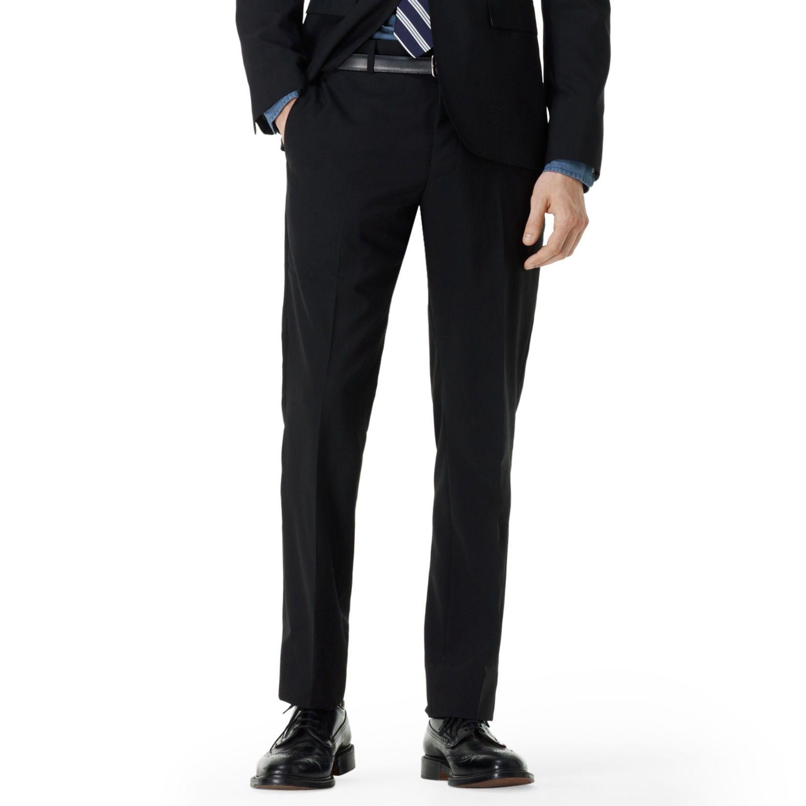 Club monaco wright trouser clubmonaco cloth