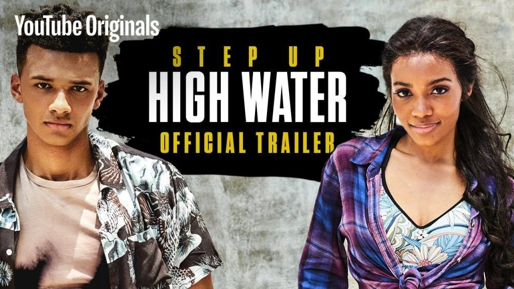 Step Up High Water Season 3 Starz Picked Up The Series For The New Season Youtube Original High Water Youtube