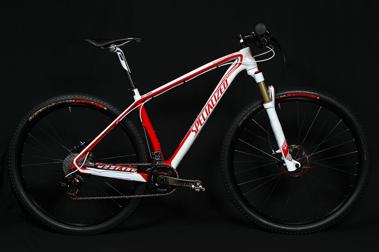 Specialized Stumpjumper 29 Mountain Bike Pinterest