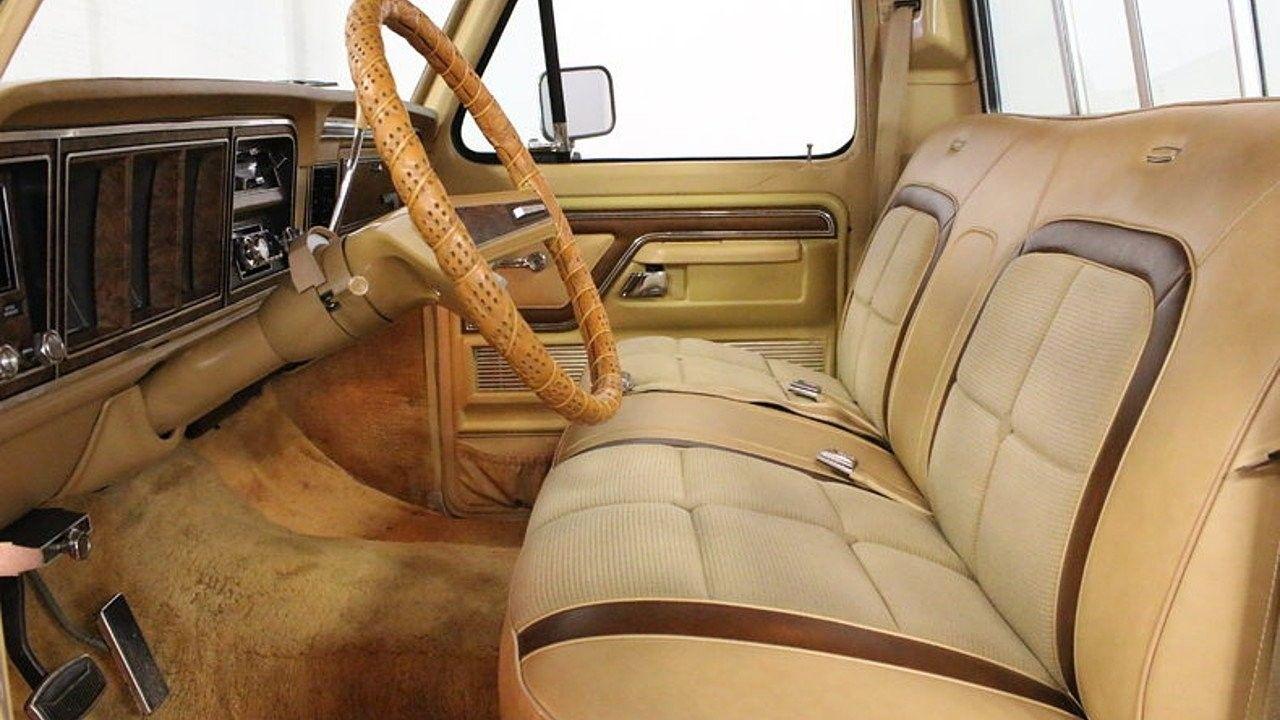 1977 Ford F150 for sale 100878138 | Trucks | Pinterest | Ford, Car ...