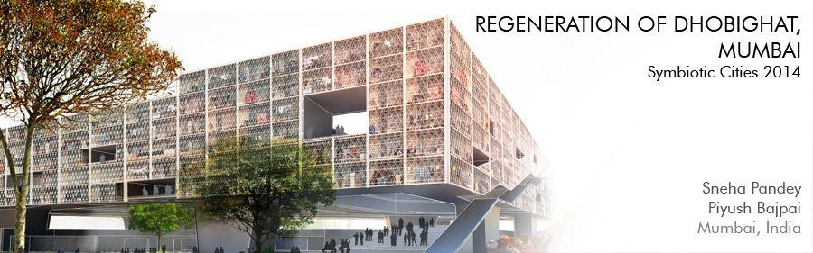 Exaptive Urbanism: Symbiotic Regeneration of Mahalaxmi