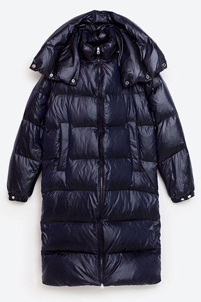 Why We Re Wearing Puffer Coats Now Puffer Coat Puffer Puffy Coat