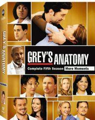 Pin By Haley Witgen On Grey S Anatomy Greys Anatomy Season 5