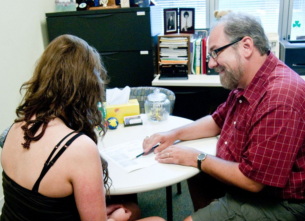 How to Become a High School Guidance Counselor on   - high school counselor resume