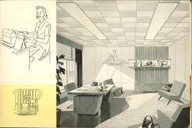 mid century interiors - Google Search