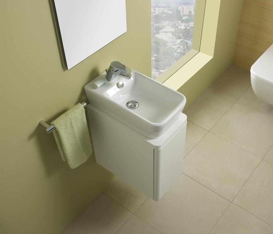 Welty 10 Single Bathroom Vanity Set 999 At Wayfair 496 At Sears