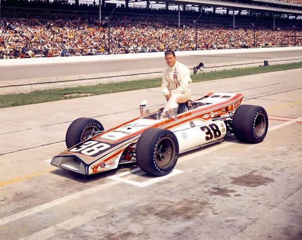 image of 1962 Mickey Thompson indy car - Google Search