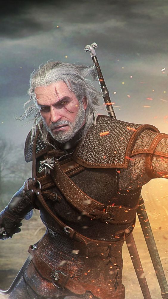 The Witcher Review It's Magical and Monstrous The