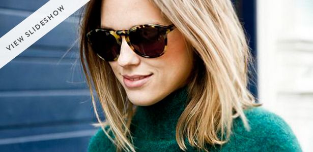 Tips for Curing Dry Scalp - Winter. Ack! Ack! Ack! via @PureWow