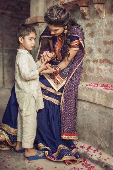 Kayseria, Eid Collection, S/S 2015