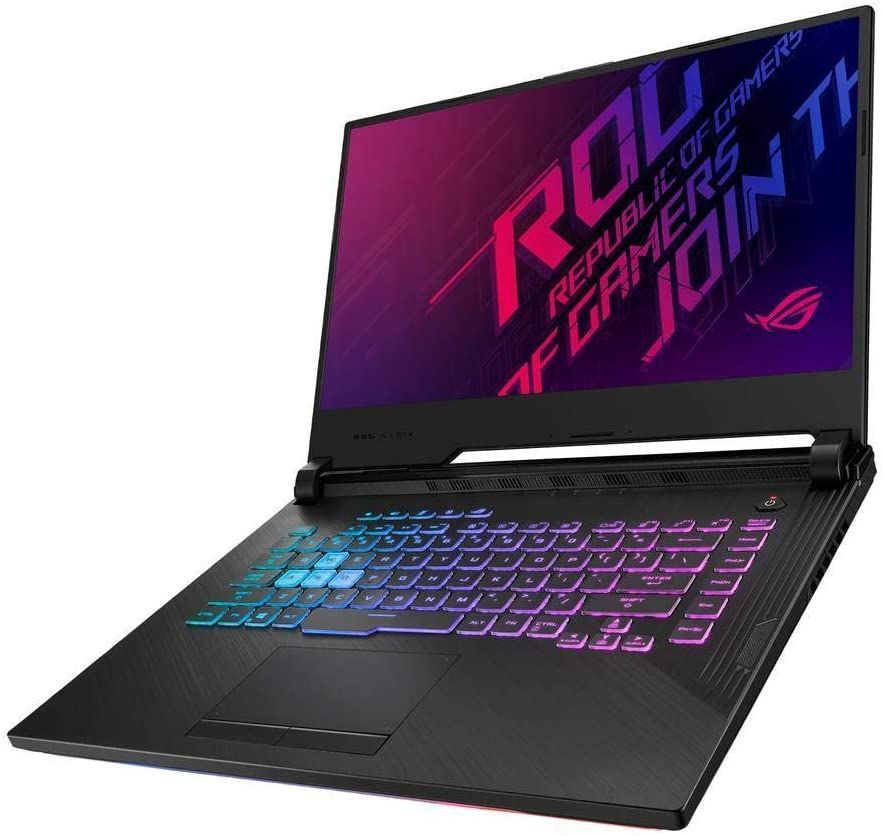 Asus Rog Strix G Gaming Laptop 15 6 120hz Ips Type Full Hd Nvidia Geforce Gtx 1660 Ti Intel Core In 2020 Intel Core Gaming Laptops Asus