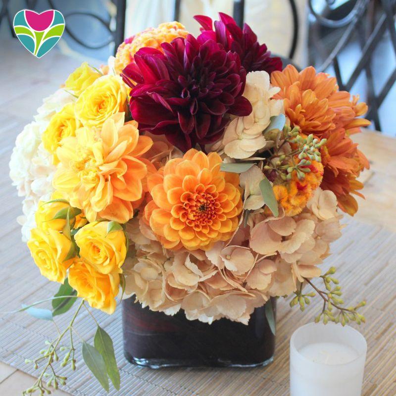 Even Las Vegas Is Fallin For Fall Design From Rose Shack Florist In Vegas Http Roseshacklasvegas Com Las Vegas Rose Sh With Images Flower Delivery Flowers Plant Decor