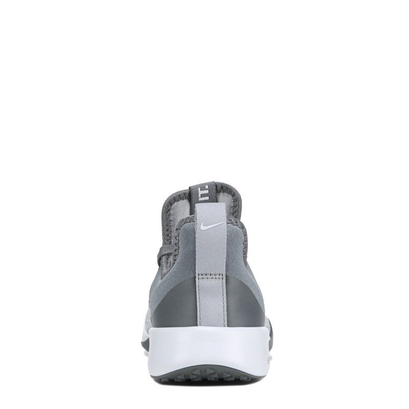 6f2153e46291f Nike Women s Foundation Elite TR Training Shoes (Cool Grey)