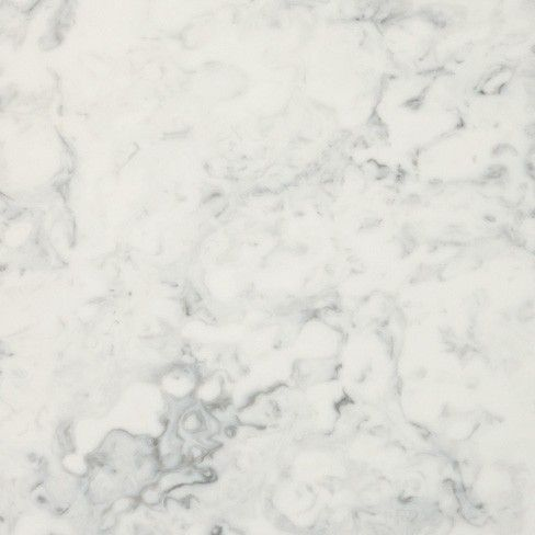 Mystera Solid Surface Polar 48 X 95 Solid Surface Solid Surface Countertops Countertop Colours