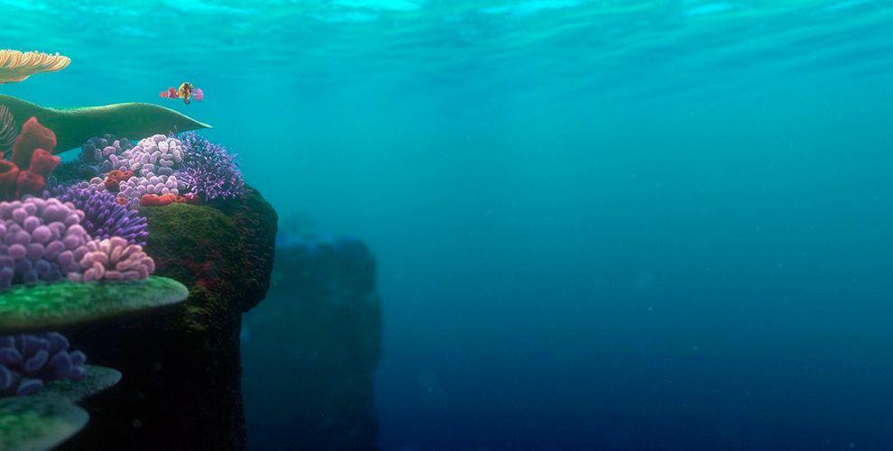 Buscando a Nemo (2003)