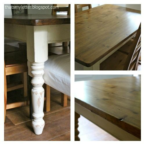 Top Minwax Provincial Stain Followed By 3 Coats Of Clear Satin Poly Base Annie Sloan Old Ochre Chalk Paint Distressed And Finished With Wax