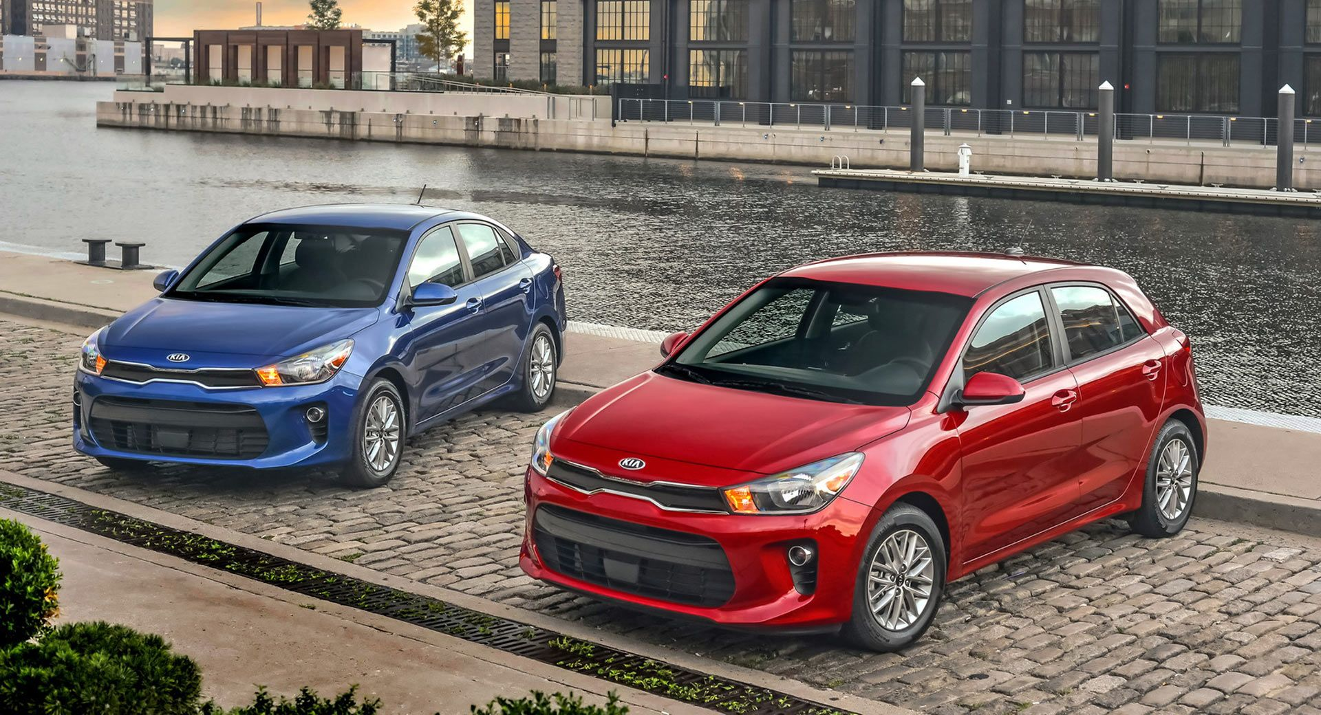 Kia Rio And Venga Diesels To Be Dropped From Uk Market Due To Low