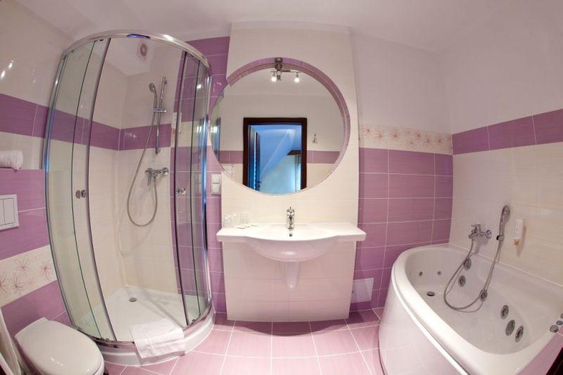 E-Bathrooms Beautiful!