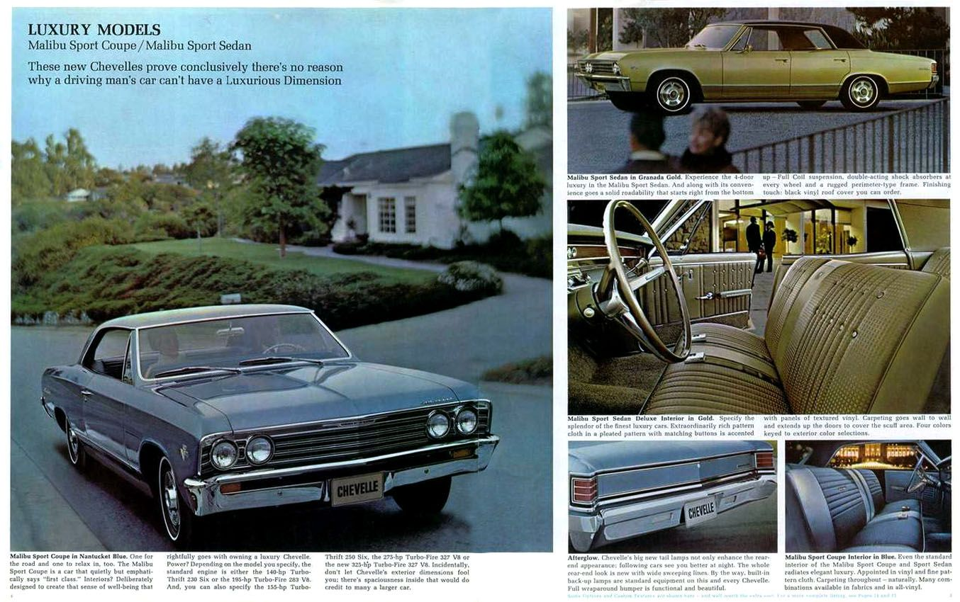 1967 Chevelle Malibu I Had One Of These The Sport Coupe It Was A Fun Car To Drive Muscle Car Ads 1967 Chevelle Car Ads