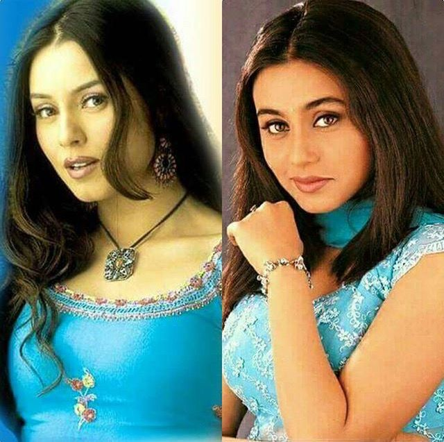 Mahima chaudhary fake sexy images