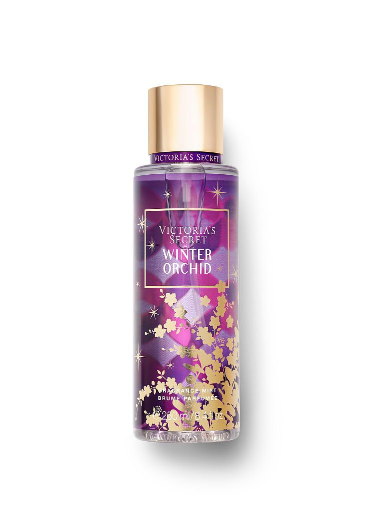 Scents of Holiday Fragrance Mist