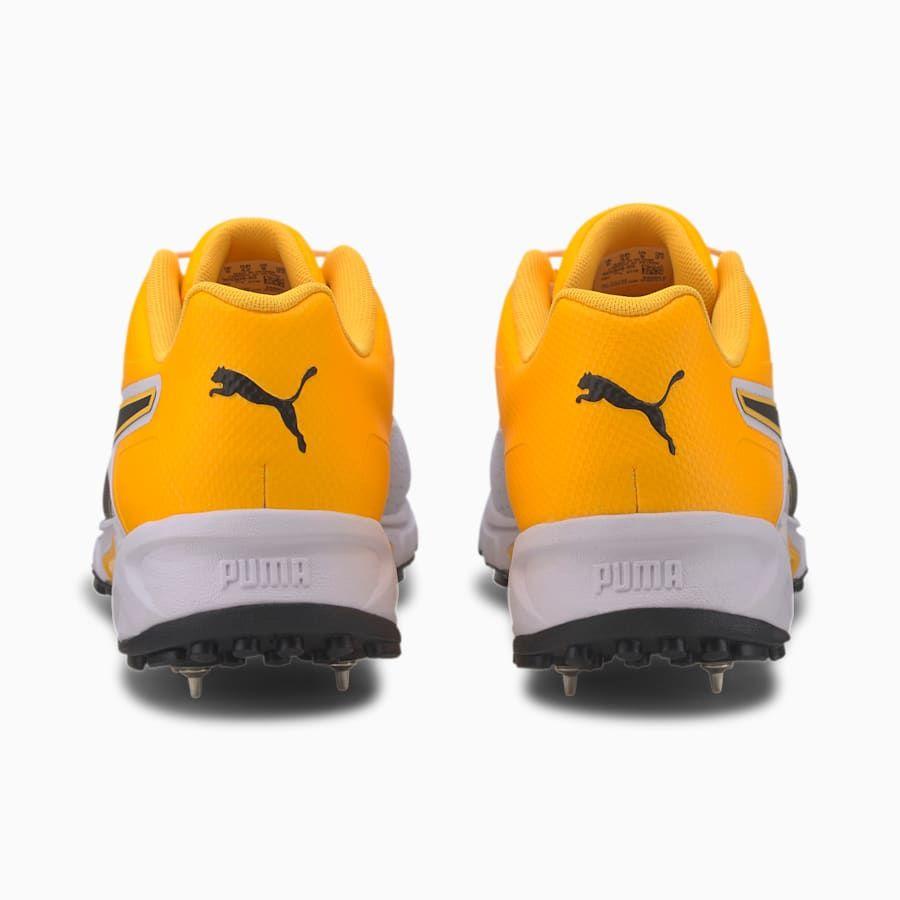 puma homme orange chaussure