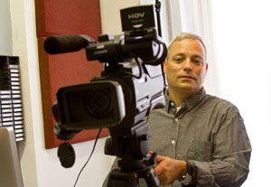 Casting Director Paul Schnee (from Winter's Bone)