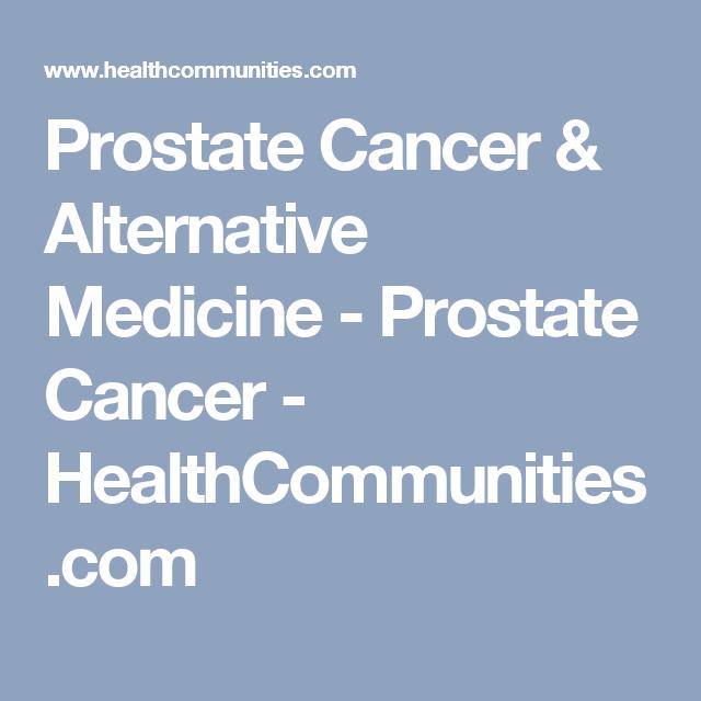 Krónikus bakteriális prosztatagyulladás okai és kezelése