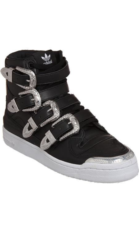 ab4015376d83 adidas x Jeremy Scott Forum High Top Sneaker