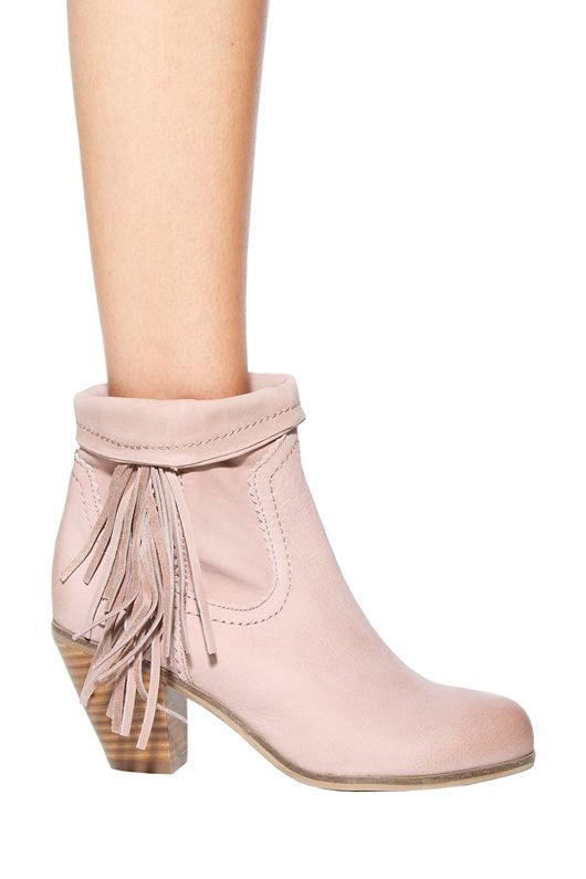 7585b18ec2b76 Sam Edelman Louie Boot in pink rose  boho